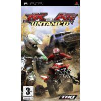 MX vs. ATV Untamed - bazar (PSP Sony)