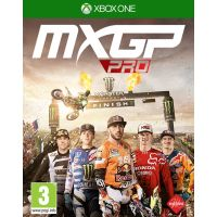 MXGP Pro - The Official Motocross Videogame (Xbox One)