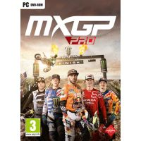 MXGP Pro - The Official Motocross Videogame (PC)