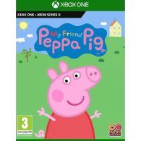 My Friend Peppa Pig (XONE/XSX)