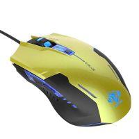 Myš E-Blue Auroza G Gold (EMS607GRAA-IU) (PC)