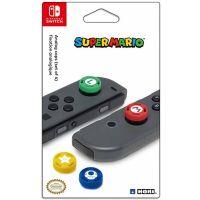 Náhradní gumičky na analogové páčky Nintendo Switch - Super Mario (Switch)