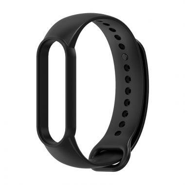 Náhradní náramek Xiaomi Mi Band 5/6 - Černý