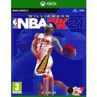 NBA 2K21 - bazar (XSX)