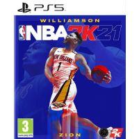 NBA 2K21 - bazar (PS5)