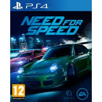 Need for Speed (2015) (PS4)