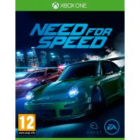 Need for Speed (2015) (Xbox One)