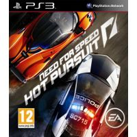 Need for Speed Hot Pursuit (PlayStation 3)