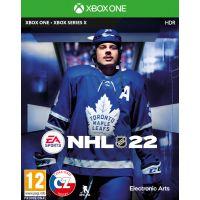 NHL 22 (Xbox One)