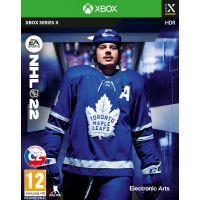 NHL 22 (XSX)
