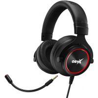 Niceboy Oryx X500 Shadow, černá (PC)