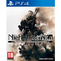 NieR: Automata (Game of the YoRHa Edition) (PS4)