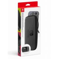 Nintendo Switch Carrying Case & Screen Protector (Switch)