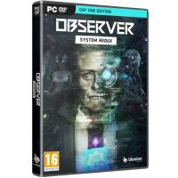 Observer: System Redux Day One Edition (PC)