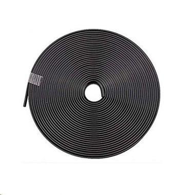 Ochranná a dekorativní páska pro Xiaomi Scooter, černá