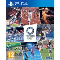 Olympic Games Tokyo 2020 (PS4)