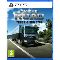 On The Road Truck Simulator (PS5)