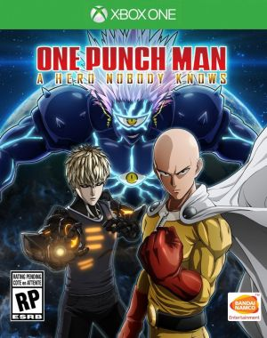 One Punch Man (Xbox One)