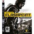 Operation Flashpoint 2: Dragon Rising (PlayStation 3)