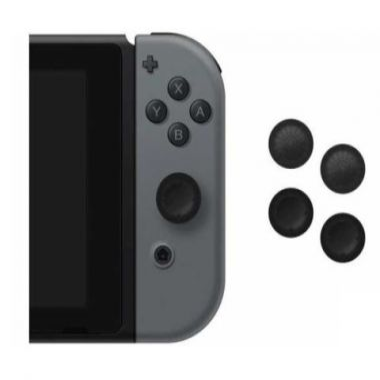 ORB náhradní gumičky na analogové páčky Nintendo Switch (Switch)