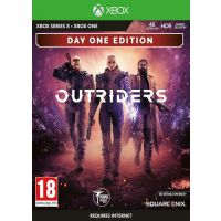 Outriders - Day One Edition (Xbox One)