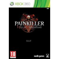 Painkiller: Hell & Damnation Collectors Edition (Xbox 360)