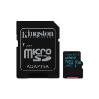 Kingston Canvas Select microSDXC 128GB UHS-I U1 SDCS/128GBSP