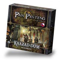 Pán Prstenů: Karetní hra - Khazad-Dúm - Rozšíření