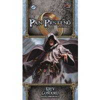 Pán Prstenů: Karetní hra - Proti Stínu: Krev Gondoru - Balíček dobrodružství
