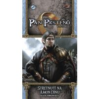 Pán Prstenů: Karetní hra - Proti Stínu: Střetnutí na Amon Dinu - Balíček dobrodružství