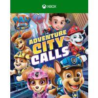 PAW Patrol: Adventure City Calls (Xbox One)