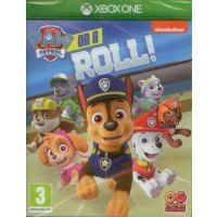 Paw Patrol: On A Roll (Tlapková Patrola) (Xbox One)