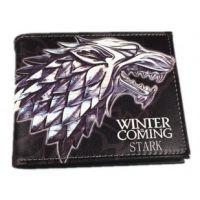 Peněženka Game of Thrones - Winter is Coming