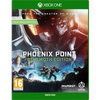 Phoenix Point: Behemoth Edition (XONE/XSX)