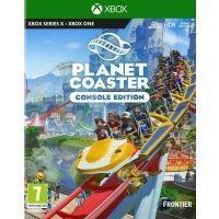 Planet Coaster (Console Edition) (XSX/XOne)
