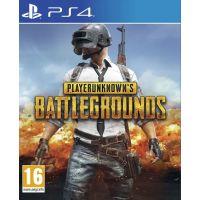 PlayerUnknowns Battlegrounds (PS4)