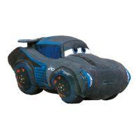 Plyšák Cars 3 - Jackson Storm 20cm