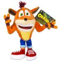 Plyšák Crash Bandicoot 22cm