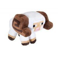 Plyšák Minecraft Happy Explorer Horned Sheep 15 cm