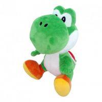 Plyšák Nintendo - Yoshi Green