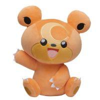 Plyšák Pokémon - Teddiursa, 20cm
