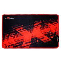 Red Fighter P1-M herní podložka pod myš, černo-červená (PC)