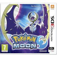 Pokemon Moon (Nintendo 3DS)