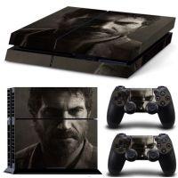 Polep na konzoli - The Last of Us - Joel (PS4)