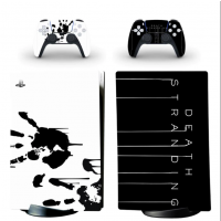Polep na Playstation 5 - Death Stranding (PS5)