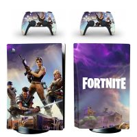 Polep na Playstation 5 - Fortnite (PS5)