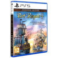 Port Royale 4 Extended Edition (PS5)