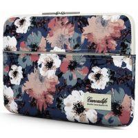 "Canvaslife pouzdro na notebook 13""-14"" Blue Camellia (9109816)"