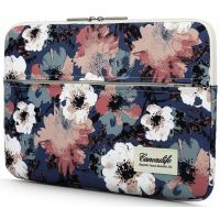 "Canvaslife pouzdro na notebook 15""-16"" Blue Camellia (9109817)"