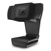 Powerton HD Webkamera PWCAM1, 720p, USB, černá (PC)
